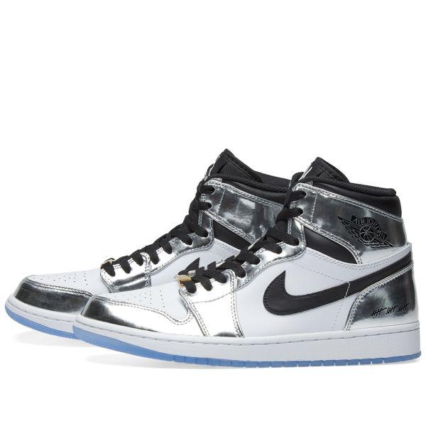 great deals 2017 good best sneakers Nike Air Jordan 1 Retro High 'Kawhi Leonard'