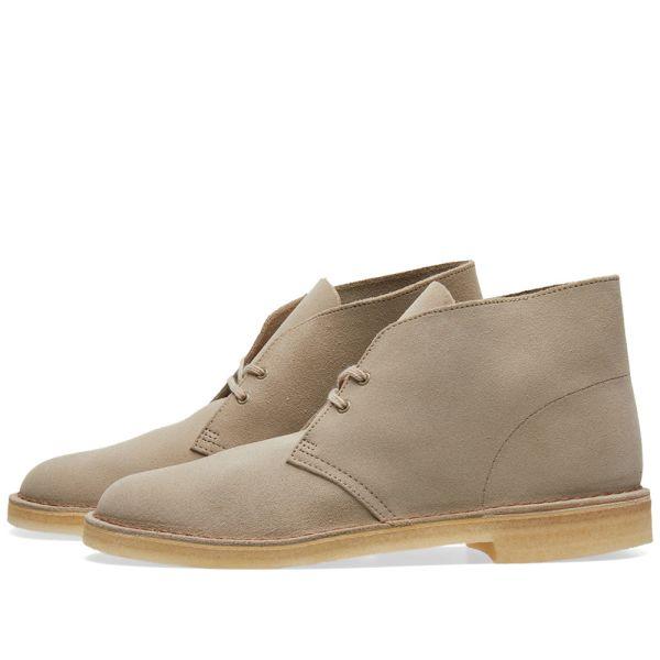 Clarks Originals Desert Boot | scotts Menswear