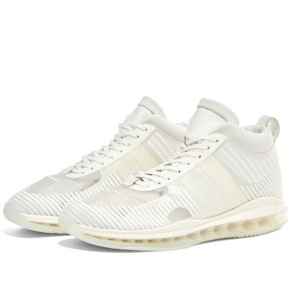 Nike x John Elliott Lebron Icon White