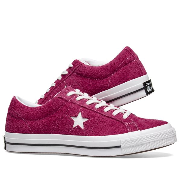 Converse One Star Ox Vintage