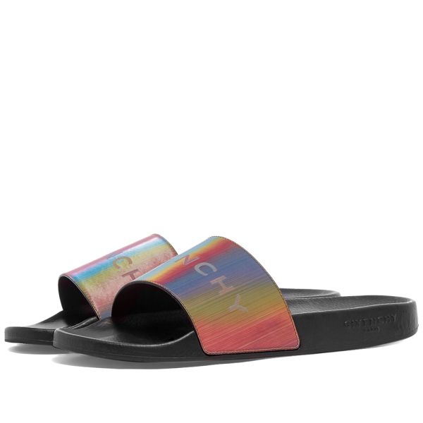 givenchy mens slides