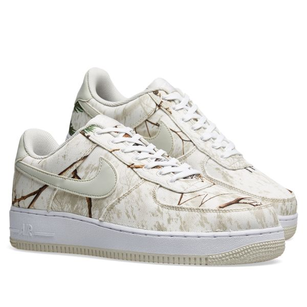 nike air force 1 low realtree