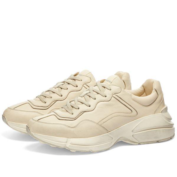 chunky sneaker gucci