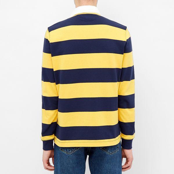 Polo Ralph Lauren Stripe Rugby Shirt