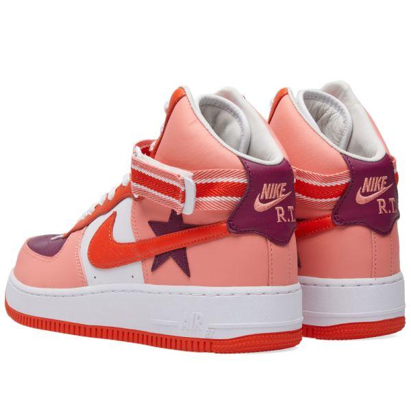 Nike x Riccardo Tisci Air Force 1 High