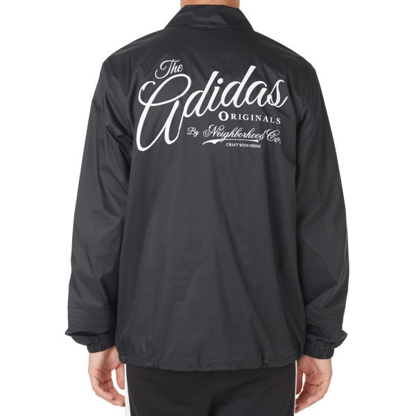Adidas x Neighborhood Coach Jacket