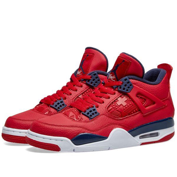 air jordans 4 red buy clothes shoes online