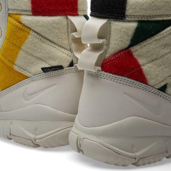 Nike x Pendleton SFB Boot