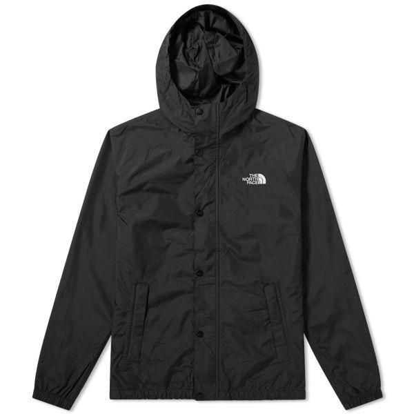The North Face Berkeley Shell Jacket