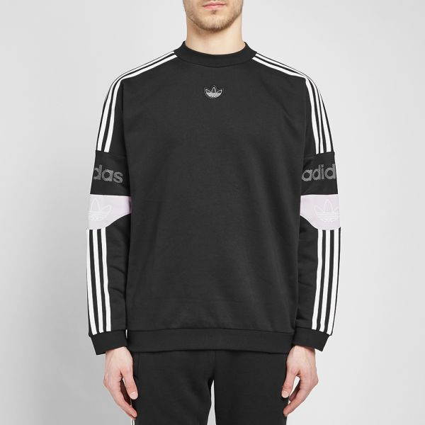 adidas sweat foot