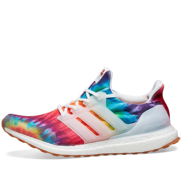 Adidas x Nice Kicks Ultra Boost OG