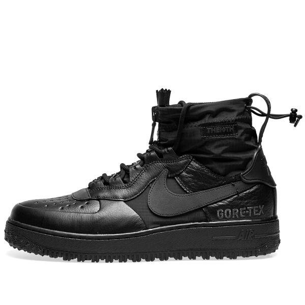 nike air force 2019 winterwith socks