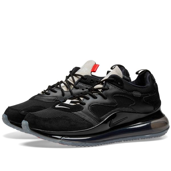 Nike X Odell Beckham Jr Air Max 720 Black White Red End