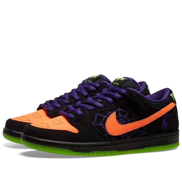 Nike Dunk Low GridironWhite   Nike dunk low, Nike, Parker