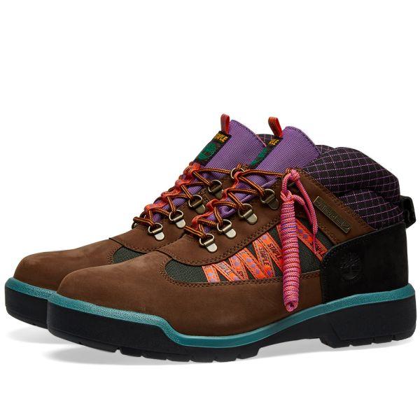 Timberland x Staple Field Boot