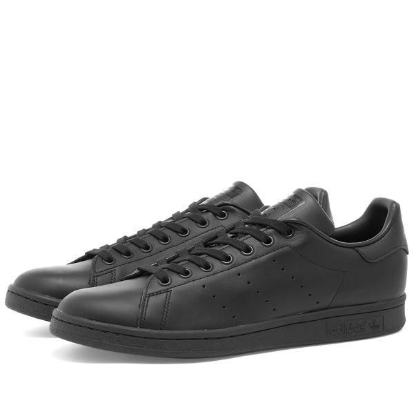 adidas stan smith grey leather