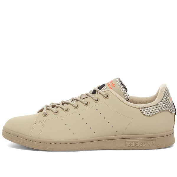 Adidas Stan Smith 2 Brown Leather   Sneakers fashion