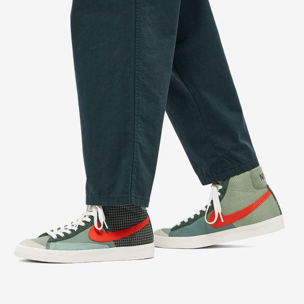 Nike Blazer Mid 77 Patch Surplus