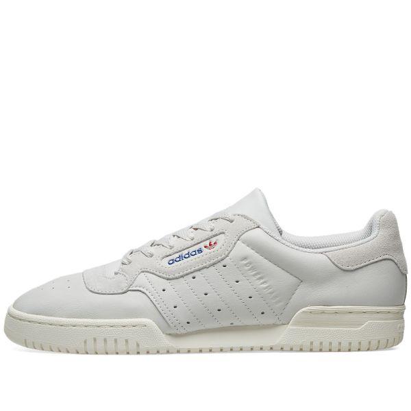 Adidas Powerphase Grey \u0026 Off White | END.