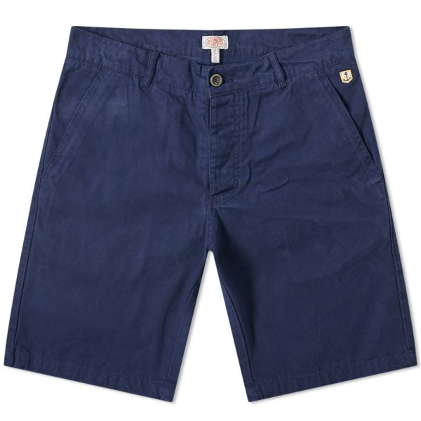 beauty fast delivery sale online Armor-Lux 77366 Bermuda Short