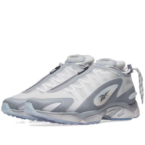 Reebok Daytona DMX MISBHV Grey Sneakers New in Box