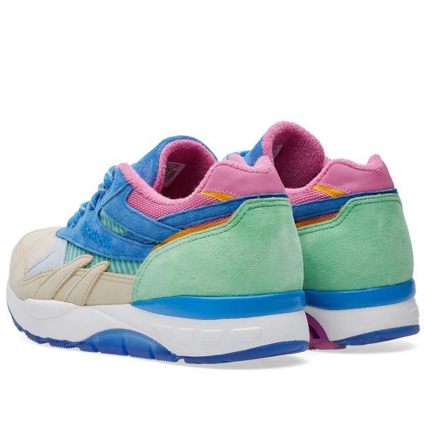 reebok x packer shoes ventilator supreme