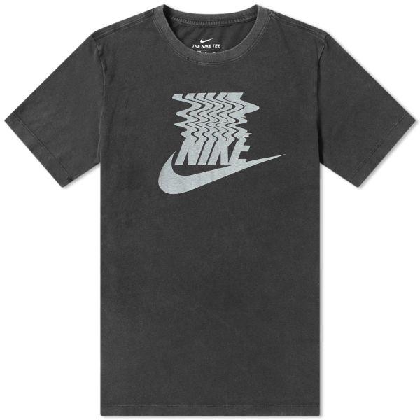 Nike Vibes Tee Black   END.