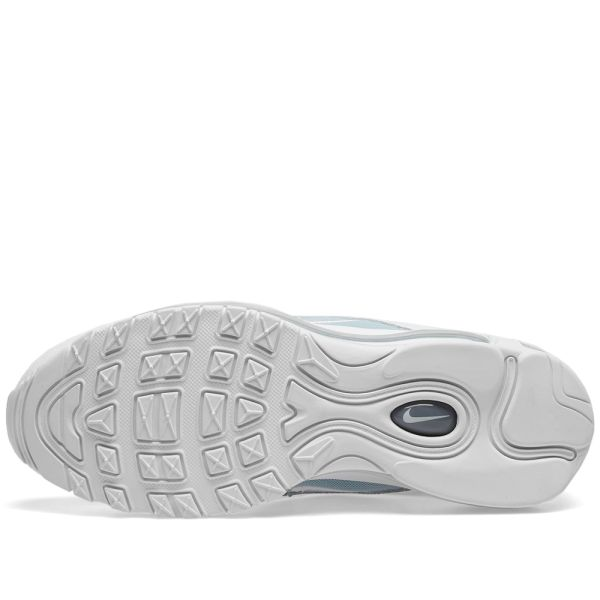 Details about Nike Air Max 97 Womens Ocean Cube Casual Lifestyle Sneakers Shoes 921733 304