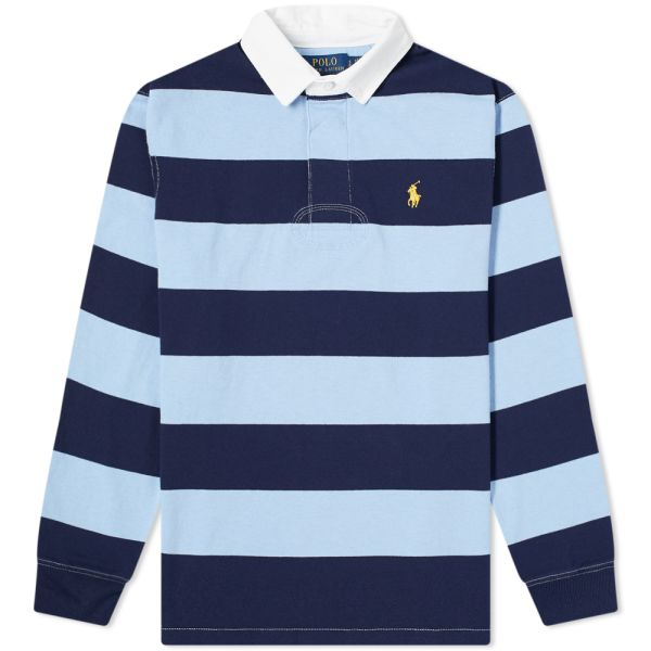 Polo Ralph Lauren Broad Stripe Rugby
