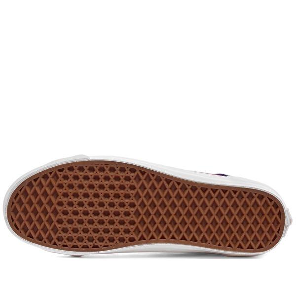 OG Lampin palm print sneakers