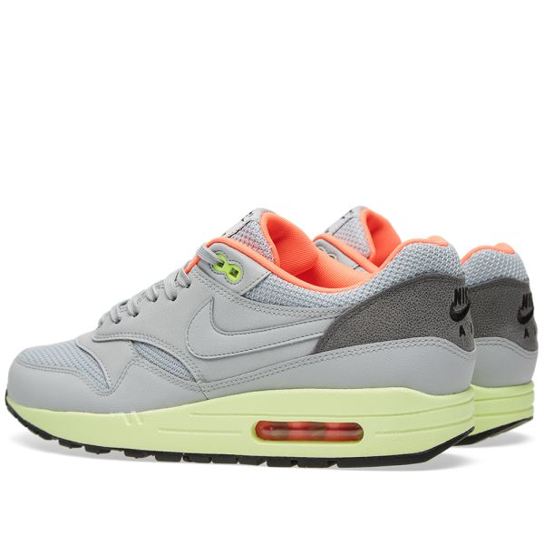 Nike Air Max 1 FB Wolf Grey