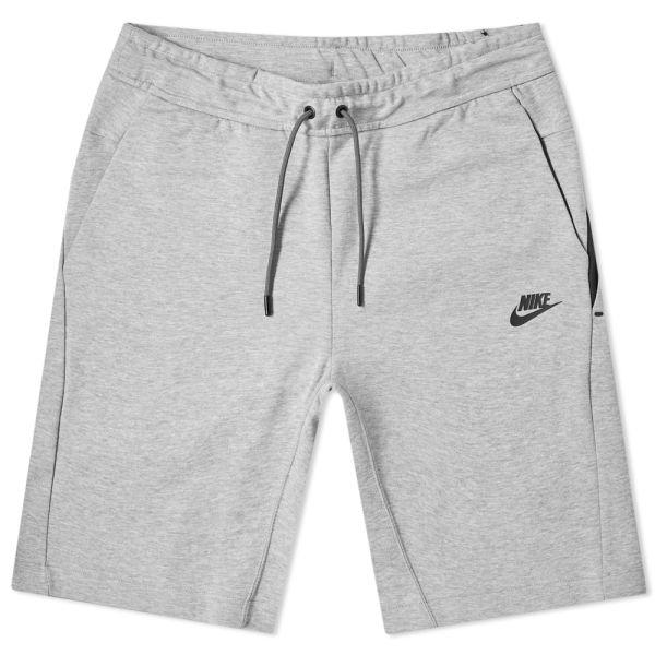 nike shorts grey