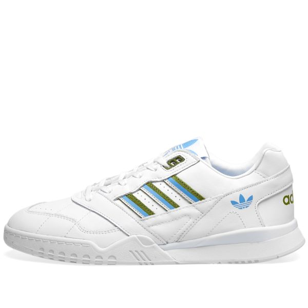Adidas A.R. Trainer W White, Olive