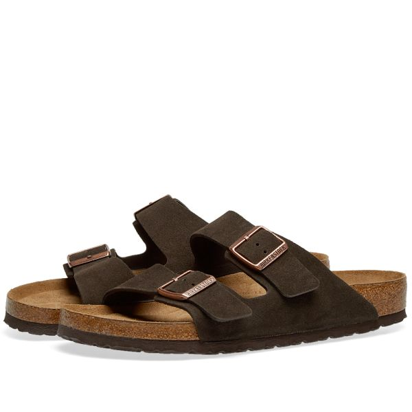 Birkenstock Arizona mocca 7 medium