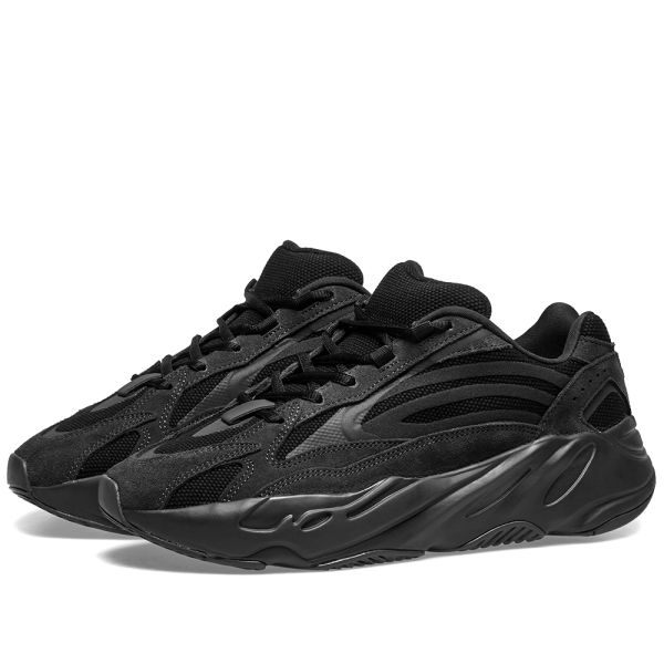 Adidas Yeezy 700 Cool Black FU6684
