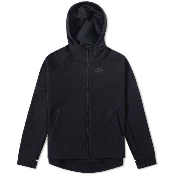 nike men's zip up hoodie
