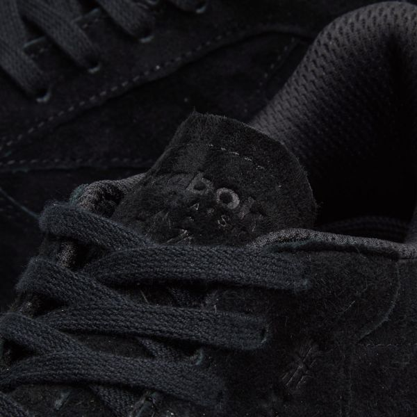 Reebok Classic Leather SG Black & Chalk