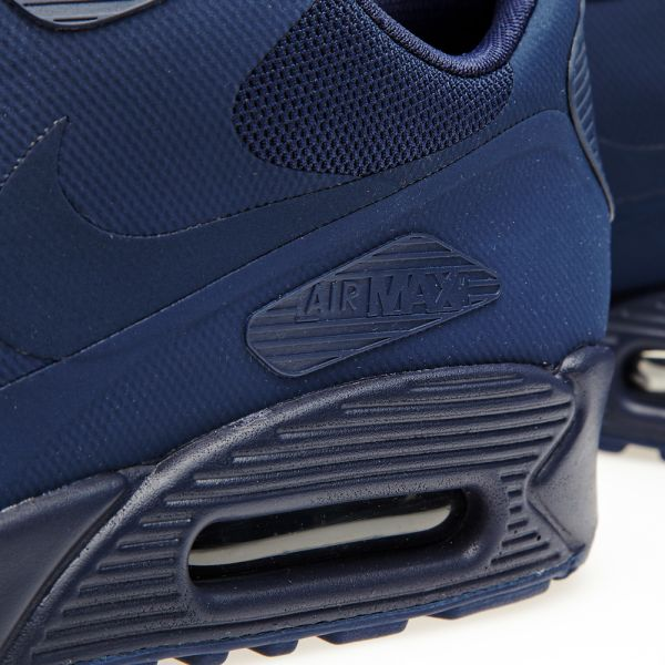 nike air max independence day navy blue