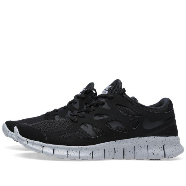 Nike Free Run 2 SP 'Genealogy of Free'