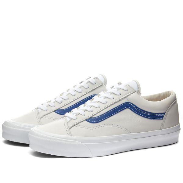 Vans Vault UA OG Style 36 LX Blue