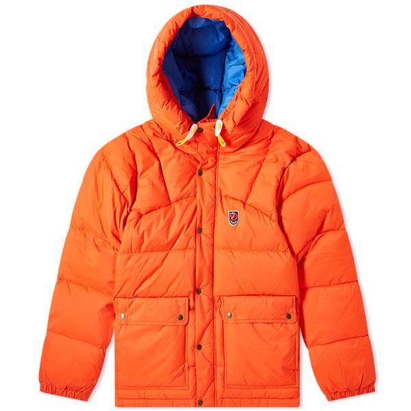 Herren Expedition Down Jacket