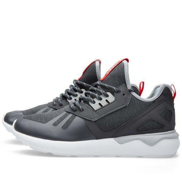 adidas Tubular Runner Weave shoes grey