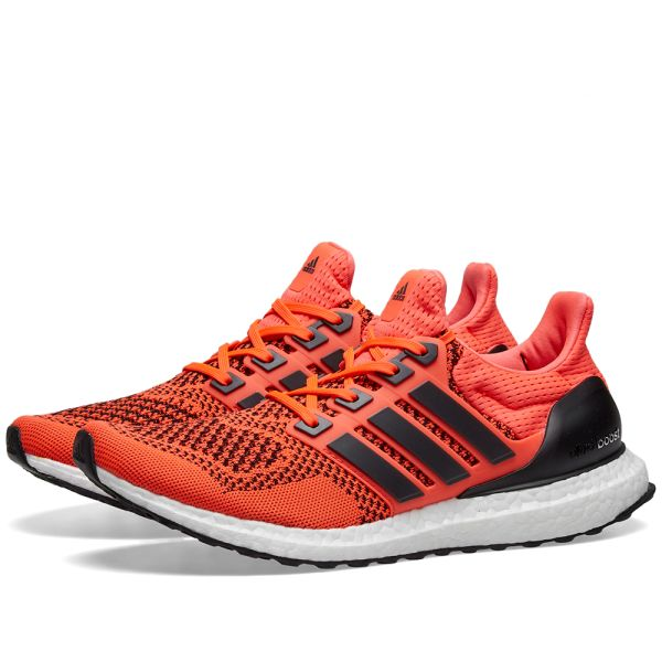 adidas Ultra Boost 1.0 Flare Red (W)