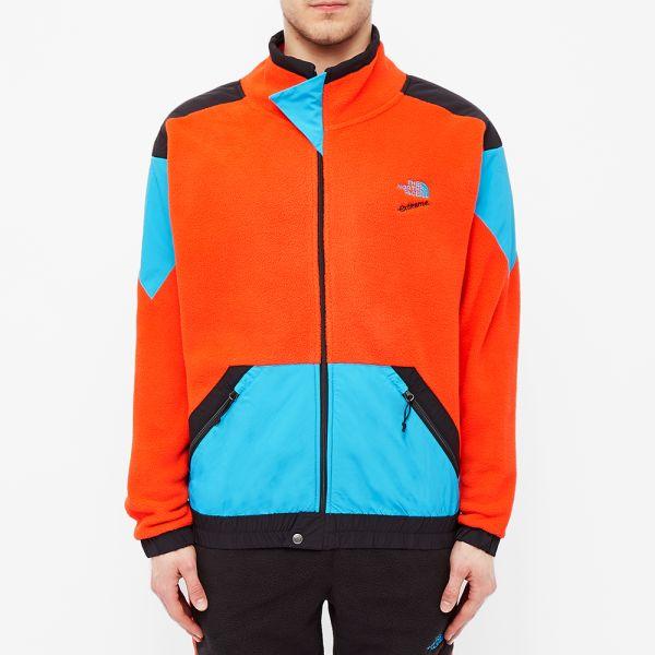 The North Face 92 Extreme Fleece FZ Jacket