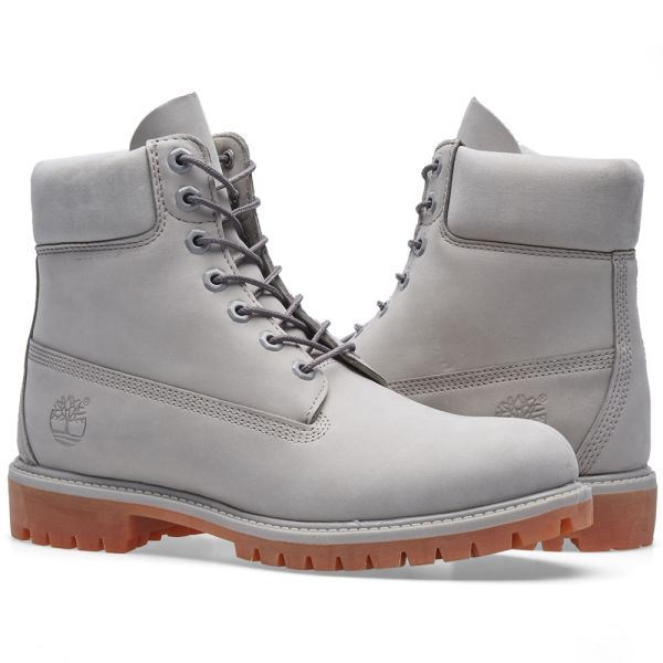gray timberlands