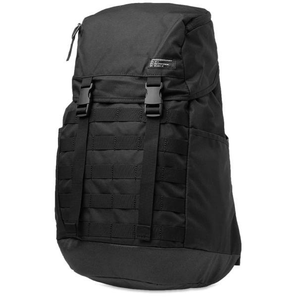 Nike AF1 Backpack Black | END.