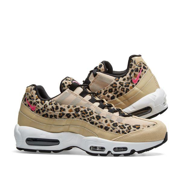 nike air max 95 leopard