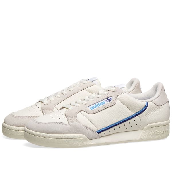 Adidas Continental 80 W Off White