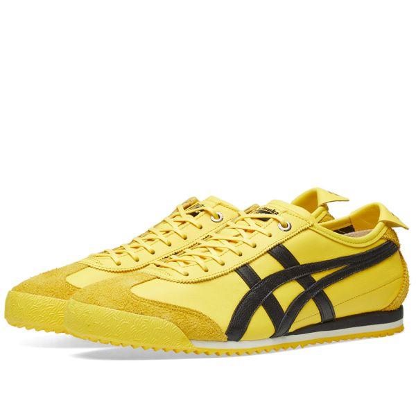 onitsuka tiger mexico 66 sd yellow black uk online oficial