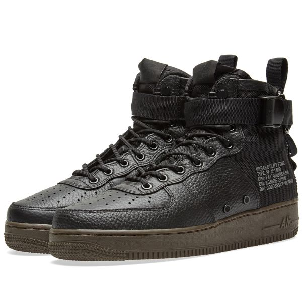 Nike SF Air Force 1 Utility Mid